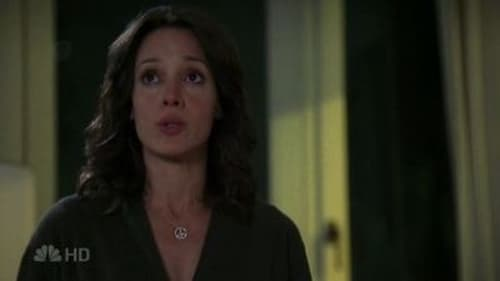 Law & Order: Season 17 – Épisode Charity Case