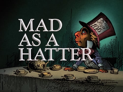 Batman: The Animated Series - Season 1 - Episode 24: Mad as a Hatter