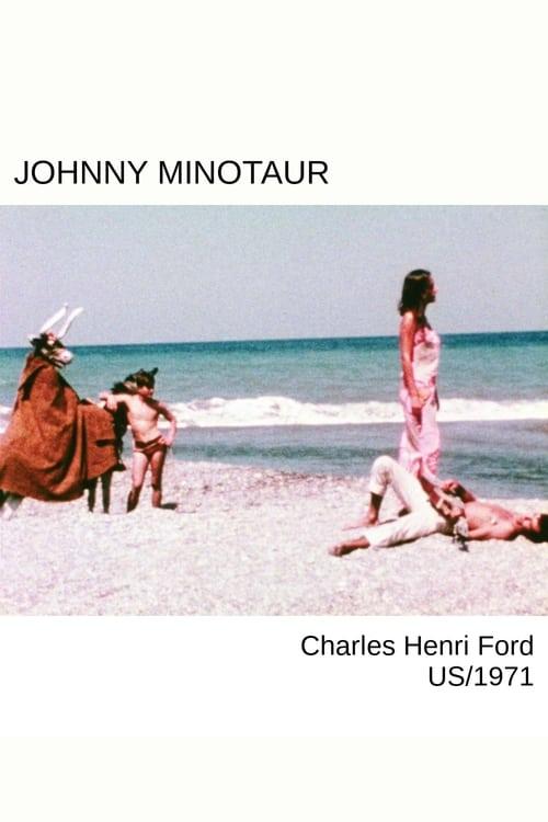 Johnny Minotaur (1971)