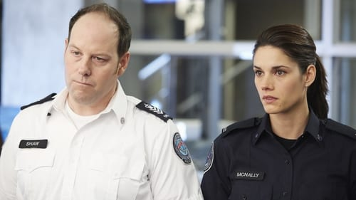 Assistir Rookie Blue S05E07 – 5×07 – Legendado