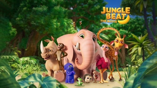 Read more Jungle Beat: The Movie