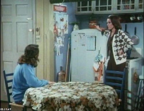 Rhoda: Season 1 – Episode Pop Goes the Question