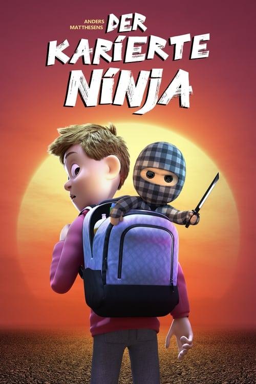 Der Karierte Ninja - Animation / 2021 / ab 12 Jahre