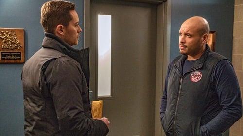 Chicago P.D.: Season 6 – Episode Good Men (II)