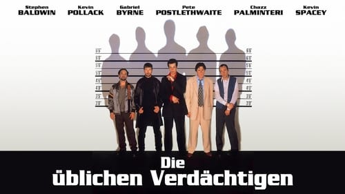 The Usual Suspects - Five Criminals. One Line Up. No Coincidence. - Azwaad Movie Database