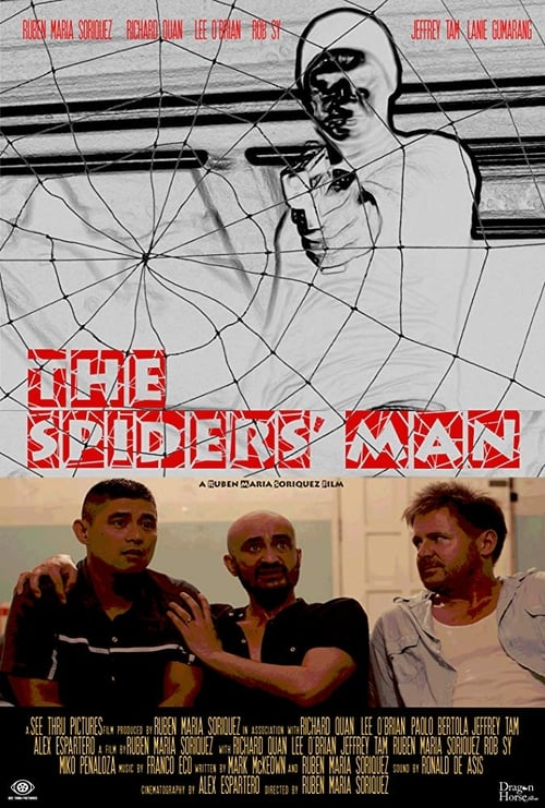 The Spiders' Man (2018)