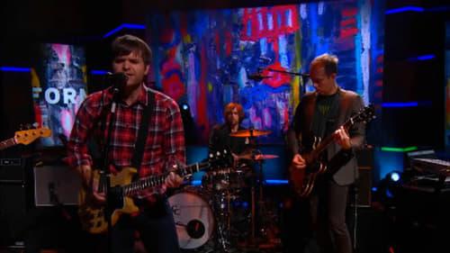The Colbert Report: Season 9 – Episode Ben Gibbard