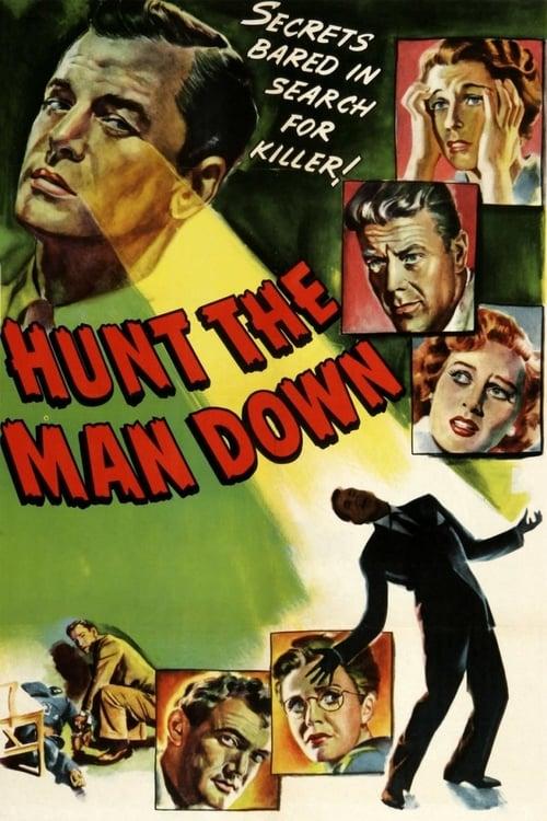 Película Hunt the Man Down Gratis En Línea