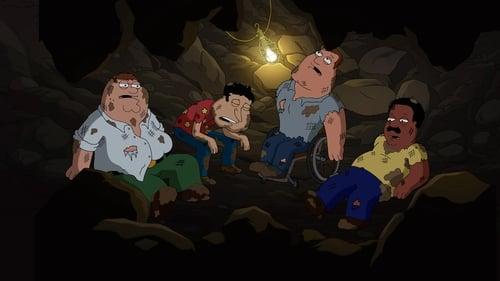 Family Guy - Season 18 - Episode 12: 13