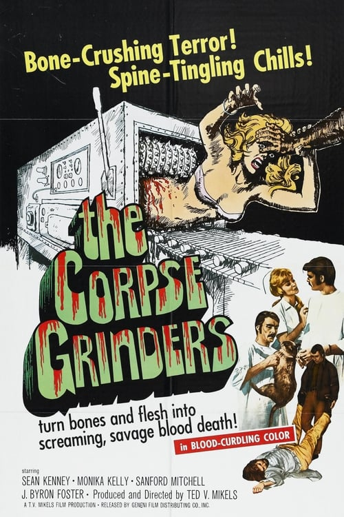 The Corpse Grinders (1971)