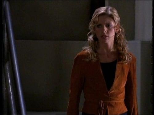 Angel 2000 1080p Extended: Season 1 – Episode Sanctuary