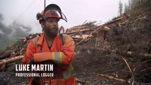 Poster della serie Big Timber