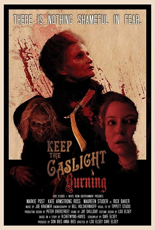 Film Keep the Gaslight Burning Zdarma V Češtině
