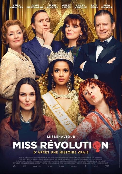 Miss Révolution (2020)