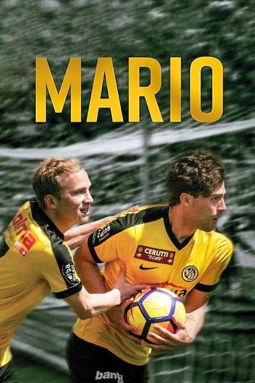 Mario (2018) Poster