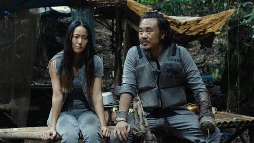 Revenger (2018) Subtitle Indonesia