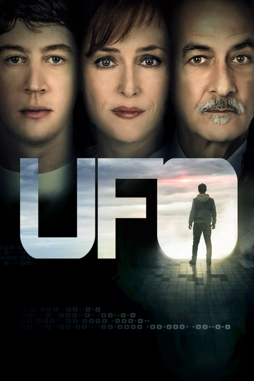 Streaming UFO (2018) Movie Free Online