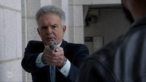 Assistir Major Crimes S05E21 – 5×21 – Dublado