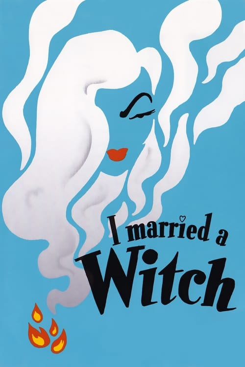 Watch I Married a Witch Online