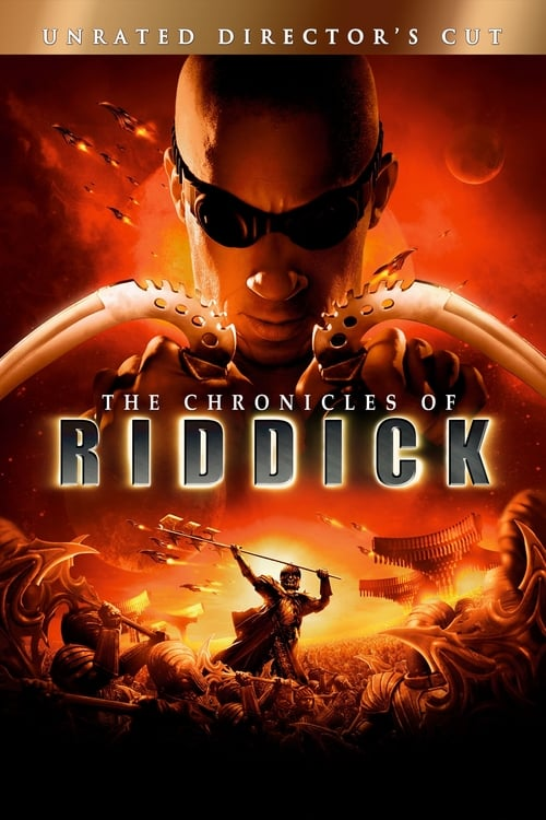 The Chronicles of Riddick