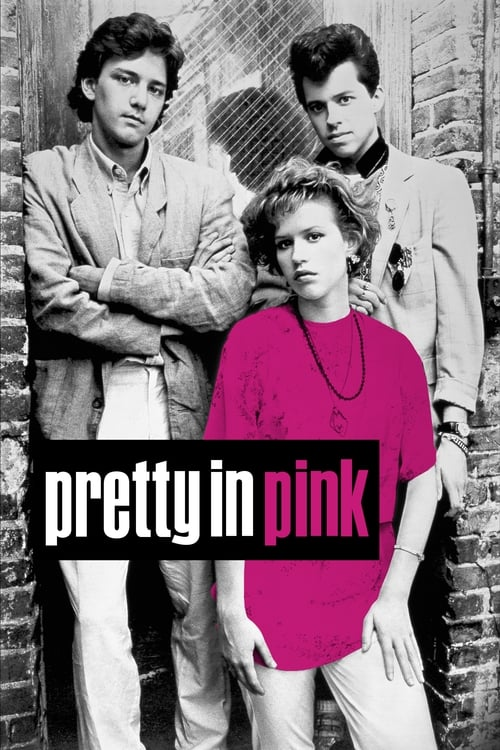 Pretty in Pink - Poster