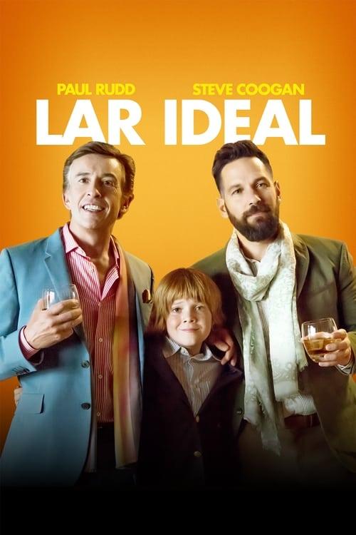 Assistir Lar Ideal - HD 720p Dublado Online Grátis HD