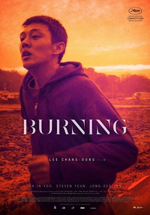 Streaming Burning