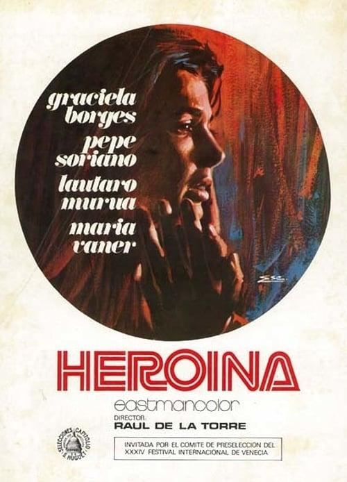 Heroína (1972)