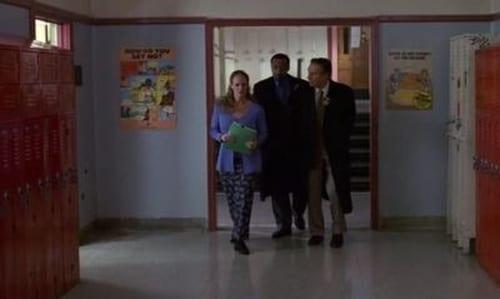 Law & Order: Season 12 – Épisode Born Again