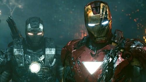 Iron Man 2 – || 480p || 720p || 1080p || 4K || – SonyKMovies