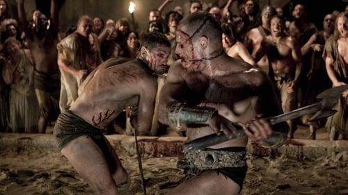 Spartacus: 1×4