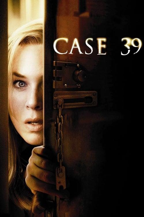 Case 39 (2009) คดีอาถรรพ์หลอนจากนรก