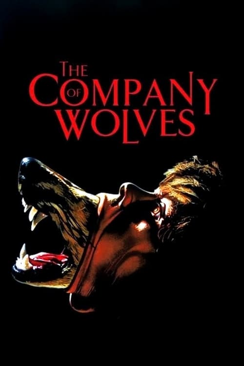 Download The Company of Wolves (1984) Full Movie