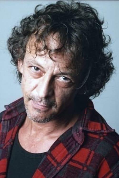 Michael Bardach