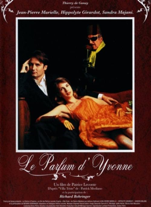 Poster von Das Parfum von Yvonne