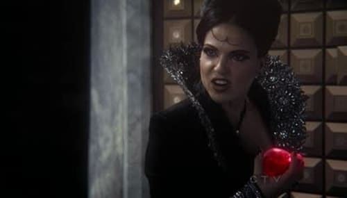 Once Upon a Time - Season 0: Specials - Episode 1: Magic Is Coming