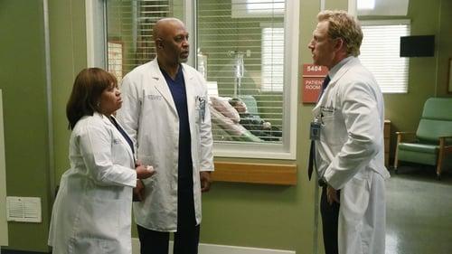 Grey's Anatomy - Season 11 - Episode 22: She's Leaving Home