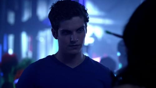 Teen Wolf - Season 3 - Episode 16: Illuminated