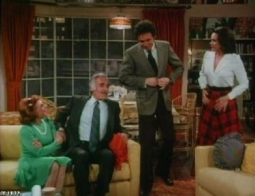Rhoda: Season 1 – Episode Whattaya Think It's There For?