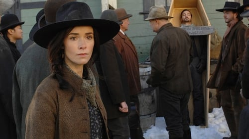 Timeless - Season 1 - Episode 12: The Murder of Jesse James