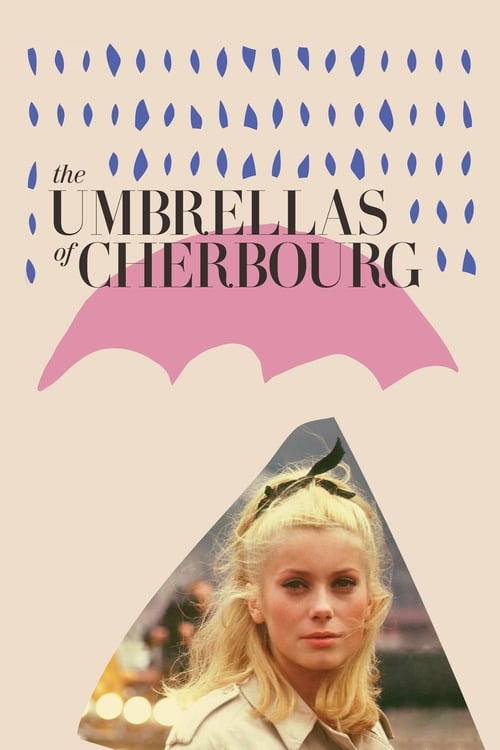 Streaming The Umbrellas of Cherbourg (1964) Full Movie