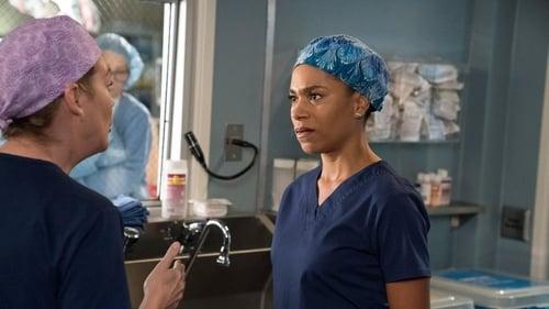 Grey's Anatomy - Season 15 - Episode 8: 8