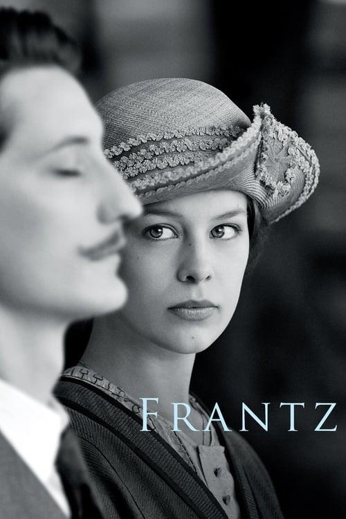 Download Frantz (2016) Movie Free Online