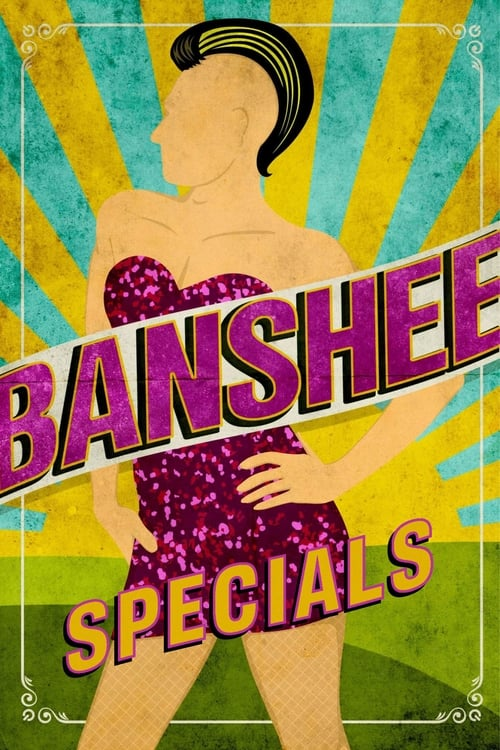 Banshee: Specials