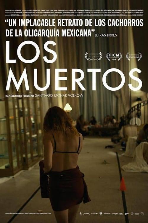 Los muertos (2014) Poster