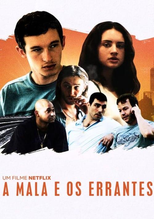 Filme A Mala e os Errantes Com Legendas On-Line