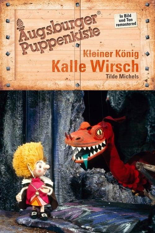 Ver pelicula Kleiner König Kalle Wirsch Online