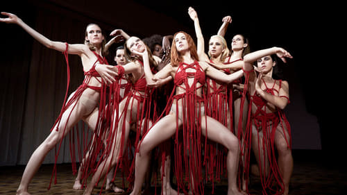Suspiria - Give your soul to the dance. - Azwaad Movie Database