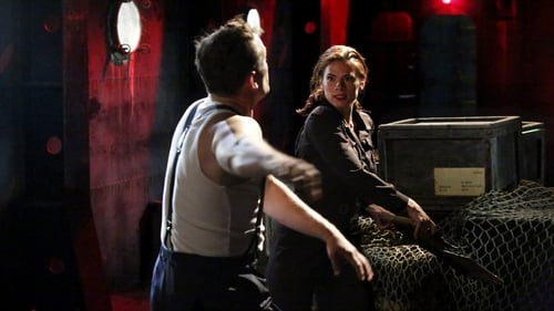 Marvel's Agent Carter: Season 1 – Episod Time and Tide