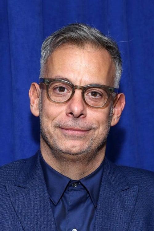 Kép: Joe Mantello színész profilképe